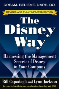 The Disney Way 2nd Edition by Bill Capodagli and Lynn Jackson