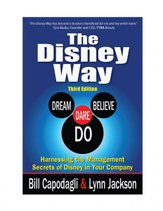 The Disney Way 3rd Edition by Bill Capodagli and Lynn Jackson